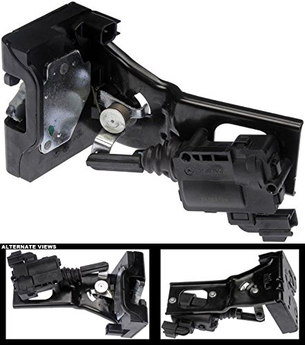 APDTY 120639 Rear Hatch Lift Gate Liftgate Tailgate Door Latch & Lock Actuator Fits 2009-2012 Ford Escape / 2008-2011 Mazda Tribute / 2009-2011 Mercury Mariner (Replaces 9L8Z-7843150-B, 9L8Z7843150B) (Actuator Lock Power Door Tailgate)