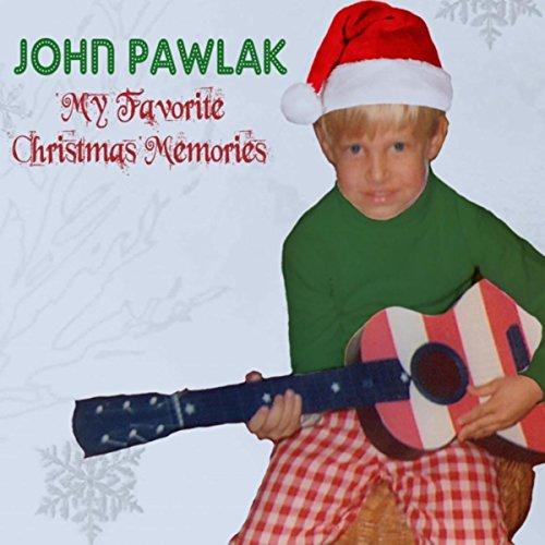 My Favorite Christmas Memories -