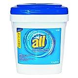 All 95729896 All-Purpose Powder Detergent 32.5 lb Tub