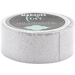 American Crafts Glitter Tape, 7/8\