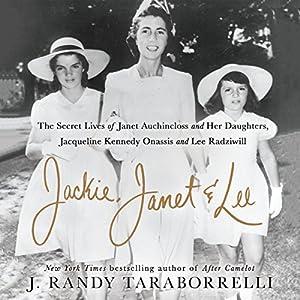 Jackie, Janet & Lee Audiobook