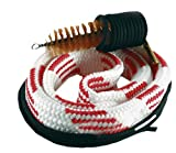 SSI KnockOut 2 Pass Gun Rope Cleaner, .45 caliber