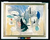 Arshile Gorky, Janie C. Lee and Melvin P. Lader, 0874271355