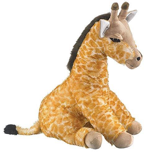 Floppy Giraffe - Wildlife Tree 24