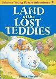 Land of the lost Teddies, Emma Fischel, 0794504027