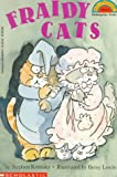 Fraidy Cats, Stephen Krensky, 0590464388