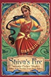 Front cover for the book Shiva's Fire by Suzanne Fisher Staples