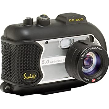 Sealife DC500 Camera Driver for Windows