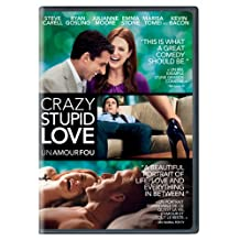 Crazy Stupid Love / Un Amour Fou