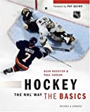 img - for Hockey the NHL Way: The Basics book / textbook / text book
