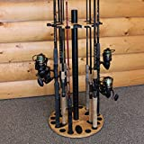 Rush Creek Creations 24 Round Fishing Rod/Pole