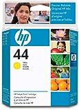 HP 51644Y Inkjet Print Cartridge (Yellow), Office Central