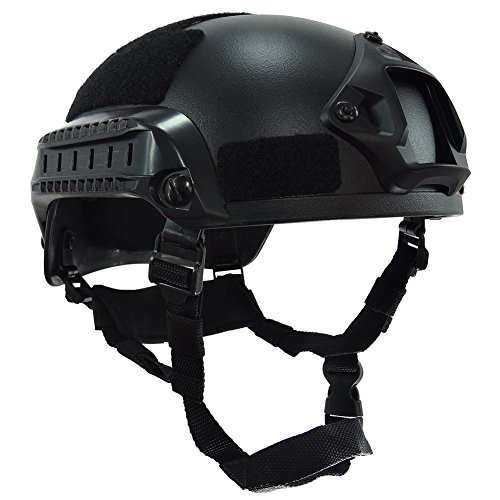 Tactical Helmets - 9