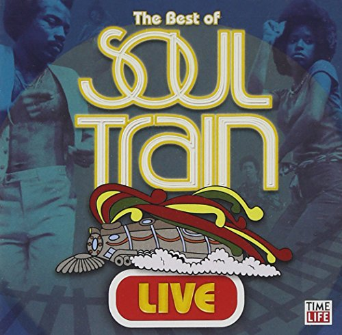 The Best of Soul Train Live (Time Life The Best Of Soul Train)