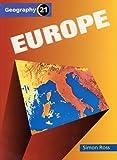 Geography 21 (2) – Europe: Europe Bk.2