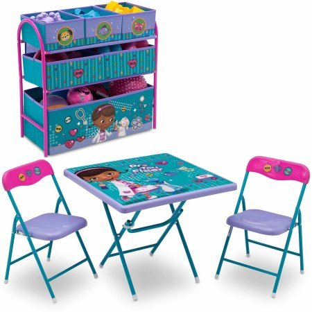 Price comparison product image Disney Jr. Doc McStuffins Playroom Solution