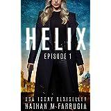 Helix: Episode 1 (Helix): An Action Thriller