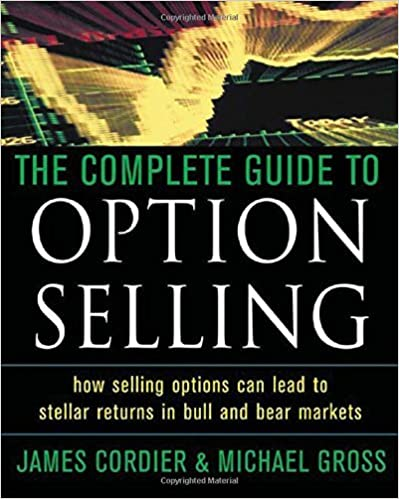 Complete guide to option selling