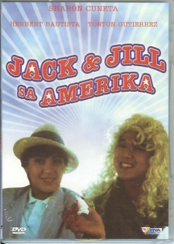 jack and jill dvd - 8