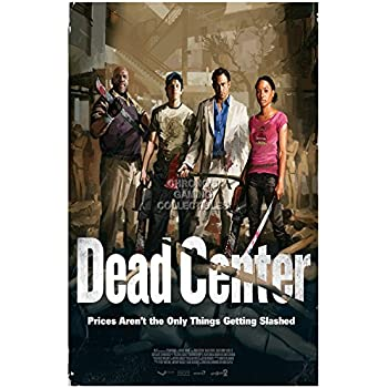 Amazon com: CGC Huge Poster - Left 4 Dead 2 Dark Carnival XBOX 360
