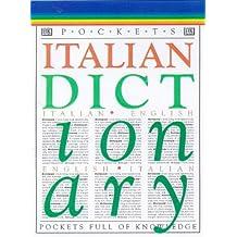 Pocket Italian-English Dictionary