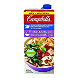 Campbell's Thai Chicken Broth, Less Sodium, 900ml