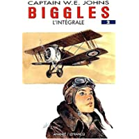 Intégrale biggles t.02 volumes
