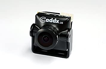 Caddx Turbo micro F1 FPV Kamera schwarz 2.1 Linse 4:3