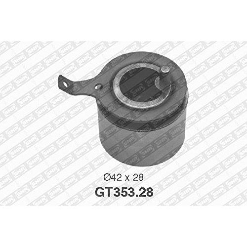 SNR GT353.28 Rullo tenditore Cinghia dentata
