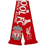 Liverpool FC Authentic EPL Knit Scarf WT