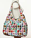 Kitschn Glam Tote Bag, Cahoots, Bags Central