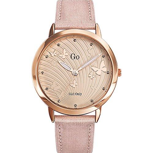 Go Reloj Mujer de Analogico 698689