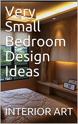 Amazon.com: Very Small Bedroom Design Ideas eBook: Markus ...
