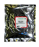 Frontier Herb Organic Veggie Pepper Seasoning Blend, 1 Pound -- 1 each.