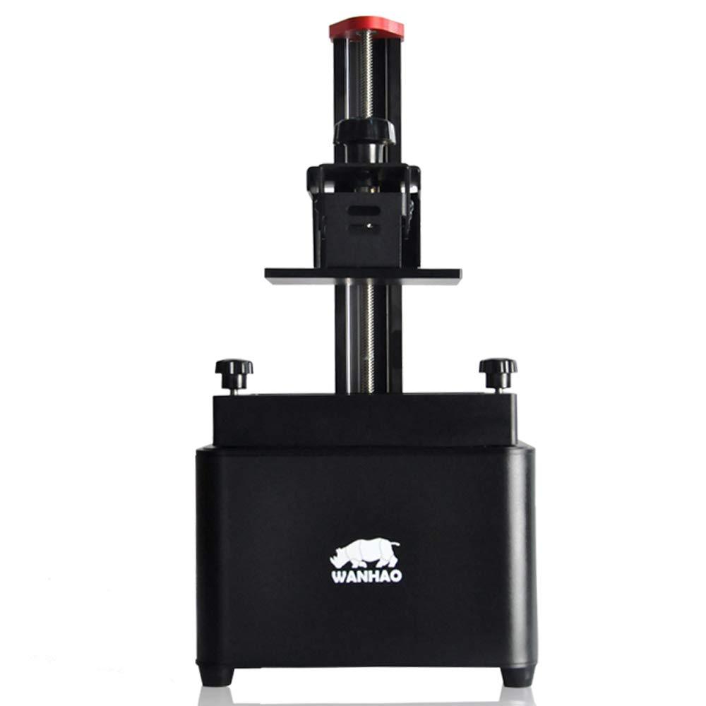 Wanhao Duplicator 7 Plus 3D Printer: Amazon.es: Electrónica