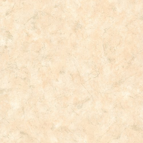 Mirage 989-64891 Adisa Peach Marble Texture Wallpaper