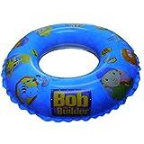 Official Licensed Bob the Builder Swim Ring Inner Tube - Licensed Bob Builder merchandise