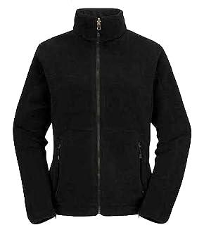 Regatta Womens Fleece Jacket WOW WOW - RWA149 - NAVY - 22: Amazon ...