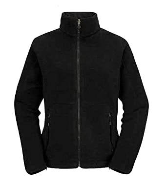 Ladies Full Zip Classic Fleece Jackets Sizes 8 to 30 - SUITABLE