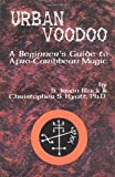 img - for Urban Voodoo: A Beginners Guide to Afro-Caribbean Magic book / textbook / text book