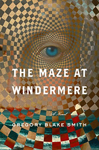 Image of The Maze at Windermere: A Novel
