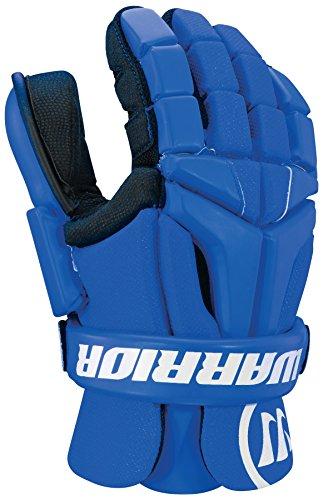 Warrior Burn Goalie Glove, Royal, Large