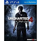 Uncharted 4: A Thief's End (Chinese & English Subs) for PlayStation 4 [PS4]