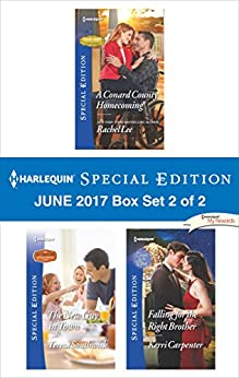 Harlequin Special June 2017 Homecoming ebook product image