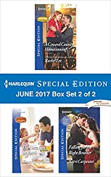 Harlequin Special Edition June 2017 Box Set 2 of 2: A Conard County Homecoming\The New Guy in Town\Falling for the Right Brother