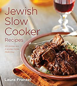 ??FULL?? Jewish Slow Cooker Recipes: 120 Holiday And Everyday Dishes Made Easy. removed senora Analysis fully datos given Since About 51E4dIJxBbL._SX260_