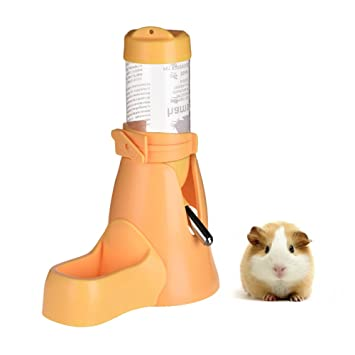 biberon hamster