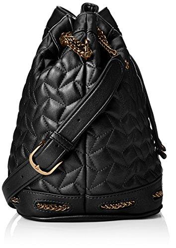 Liu Jo Secchiello M Mantide bolso totes 26 cm black_black, schwarz
