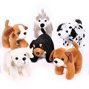 Dog Assortment - 12 per pack