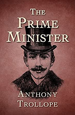 The Prime Minister (The Palliser Novels Book 5) (English Edition ...